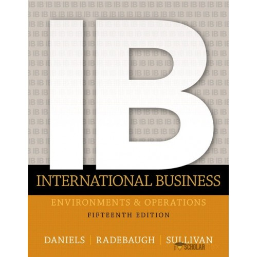 international business some case solution The presentation overviews the case of jabwood international - a company based in lebanon that faces the decision rather they should expand their business to the middle east or in china.