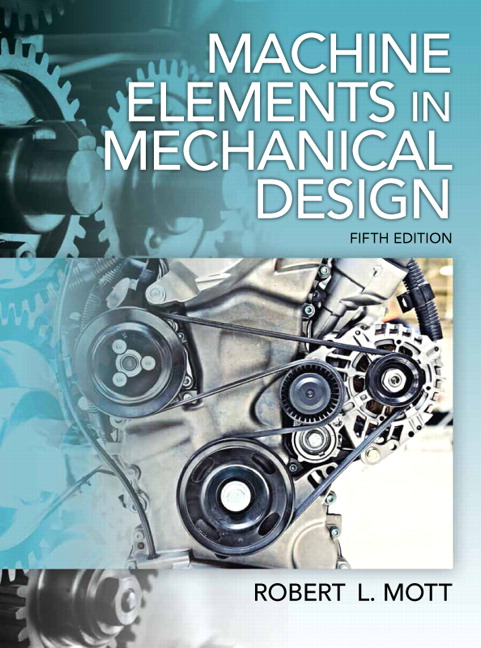 machine design an integrated approach solutions
