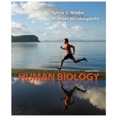 human biology sylvia mader 12th edition pdf download