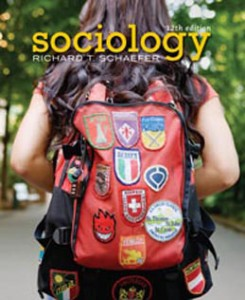 sociology and easily governed society Although rational choice theory has made considerable advances in other social sciences, its progress in sociology has been limited some sociologists' reservations.